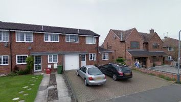 Thumbnail 5 bed end terrace house to rent in School Lane, Radford Semele