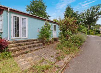 Thumbnail 2 bed mobile/park home for sale in Oak Avenue, Deanland Wood Park, Golden Cross