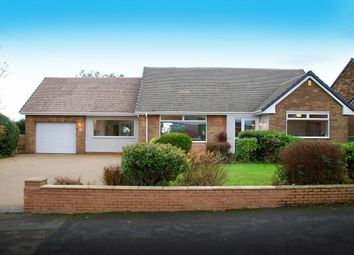Thumbnail 3 bedroom detached bungalow for sale in Bolton Road, Bolton, Greater Manchester