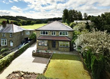 Thumbnail 5 bed detached house for sale in Stoney Bank Road, Holmfirth, West Yorkshire