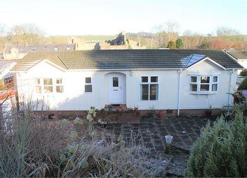 Thumbnail 2 bedroom mobile/park home for sale in Blenkinsopp Castle Home Park, Greenhead