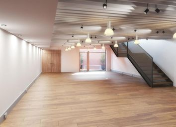 Thumbnail Office for sale in Leighton Road, London