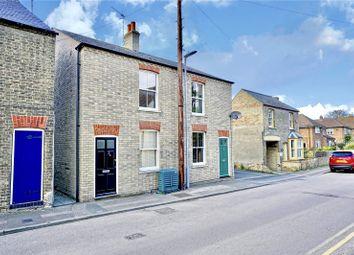 Thumbnail 2 bedroom semi-detached house for sale in Montagu Street, Eynesbury, St. Neots, Cambridgeshire