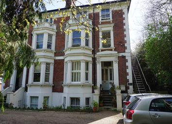 Thumbnail Studio to rent in Montacute Gardens, Tunbridge Wells, Kent