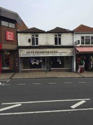Thumbnail Commercial property to let in London Road, Northfleet, Gravesend