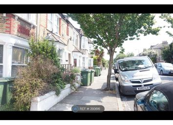 Thumbnail 4 bed terraced house to rent in Federation Road, London