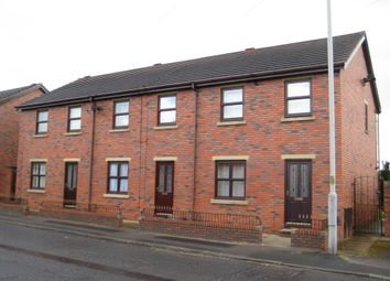 Thumbnail 3 bed terraced house to rent in Sumpter Court, Leyland Road, Preston
