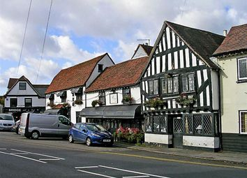 Thumbnail Restaurant/cafe to let in Market Place, Abridge, Essex