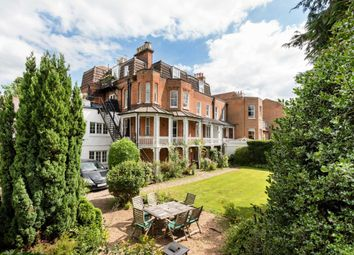 Thumbnail 3 bed flat to rent in 1 Clive Place, Portsmouth Road, Esher