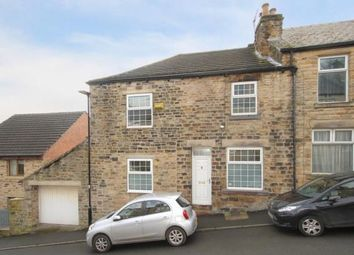 Thumbnail 3 bed end terrace house for sale in Greenhow Street, Walkley, Sheffield