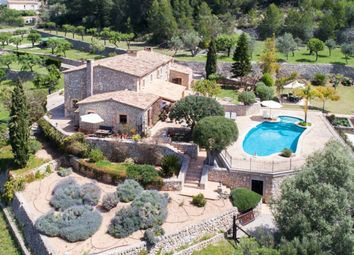 Thumbnail 5 bed villa for sale in Es Capdella, Mallorca, Balearic Islands