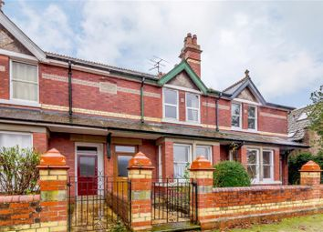 4 bed terraced house for sale in Wye View Villas, Hereford HR2