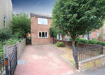 Thumbnail 2 bed end terrace house for sale in Alexandra Road, Sheffield