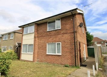 Thumbnail 2 bed maisonette for sale in Brentwood Crescent, Southampton