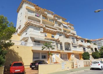 Thumbnail 3 bed town house for sale in Campoamor, Alicante, Spain