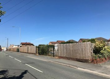 Thumbnail Commercial property for sale in Development Site, Chester Road, Buckley