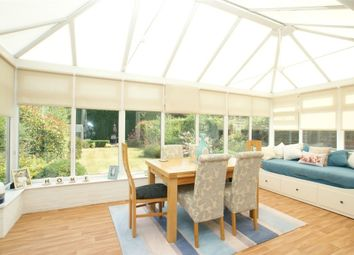 Thumbnail 2 bed detached bungalow for sale in Arch Road, Hersham, Walton-On-Thames, Surrey