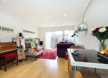 Thumbnail 3 bedroom property for sale in Dalston Lane, London