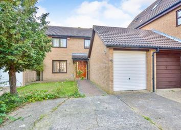 3 bed detached house for sale in Teasel Avenue, Conniburrow, Milton Keynes, Buckinghamshire MK14
