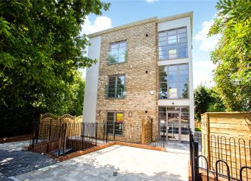 Thumbnail 2 bedroom flat for sale in Bridge House, Roding Road, Loughton, Essex