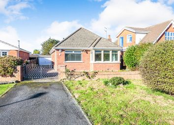 Thumbnail 2 bed bungalow to rent in Carterville Close, Blackpool