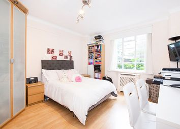 Thumbnail 3 bed flat to rent in St Petersburgh Place, London