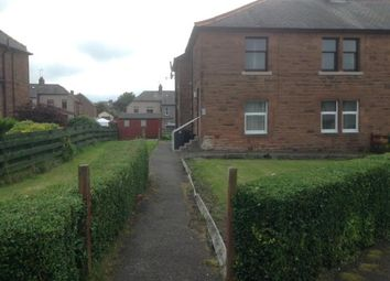 Thumbnail 2 bed flat to rent in 28 Barrie Avenue, Dumfries