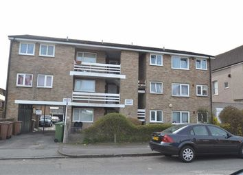 Thumbnail 1 bedroom flat to rent in Croft Court, Prince Of Wales Road, Carshalton