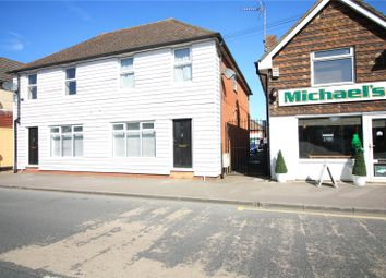 Thumbnail 1 bedroom flat for sale in London Road, Teynham, Sittingbourne