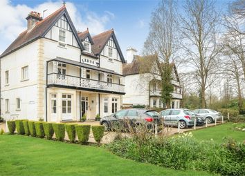 Thumbnail 1 bed flat for sale in Ray Mead Road, Maidenhead, Berkshire