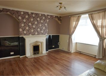 Thumbnail 3 bed semi-detached house to rent in Eden Road, Middlesbrough