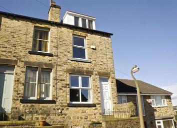 Thumbnail 3 bed end terrace house for sale in Rangeley Road, Walkley, Sheffield