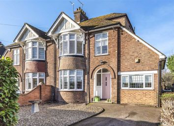4 bed semi-detached house for sale in Newnham Avenue, Bedford MK41