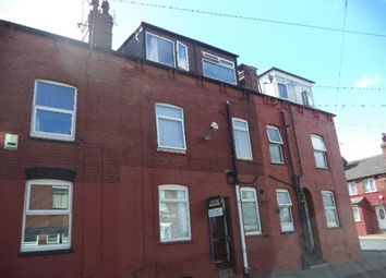 Thumbnail 3 bedroom terraced house for sale in Walford Road, Leeds