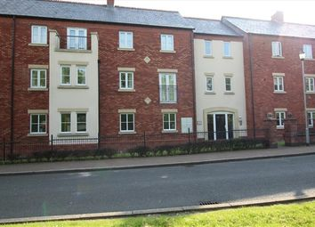 Thumbnail 3 bed flat for sale in Danvers Way, Preston