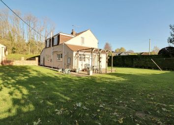 Thumbnail 3 bed detached house for sale in Top Road, Worlaby, Brigg