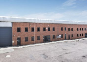 Thumbnail Warehouse to let in Unit 5, Meadow View, Crendon Industrial Park, Long Crendon, Buckinghamshire