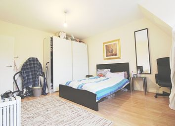 Thumbnail Studio to rent in Abbeyfields Close, London NW10, London,