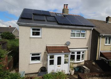 Thumbnail 3 bed end terrace house for sale in Pentwyn, Ebbw Vale
