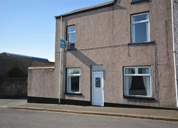 Thumbnail 2 bed end terrace house for sale in Lonsdale Terrace, Millom, Cumbria