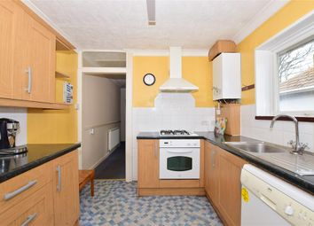 Thumbnail 2 bed semi-detached bungalow for sale in Northwood Road, Broadstairs, Kent