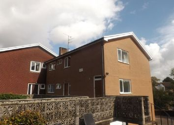 Thumbnail 2 bed flat to rent in The Mews, Stow Park Circle, Newport.
