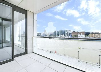 Thumbnail 2 bed flat to rent in Sugar Quay, 1 Water Lane, London