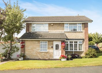 Thumbnail 3 bed detached house for sale in Stone Brig Green, Rothwell, Leeds