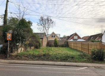 Thumbnail Land for sale in South Road, Hailsham