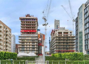 Thumbnail 1 bed flat for sale in Belcanto Apartments, Wembley, London