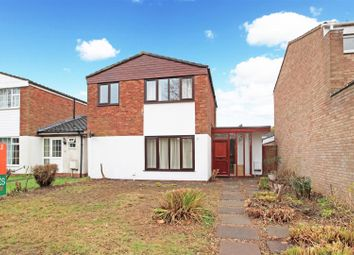Thumbnail 3 bedroom property for sale in Solway Drive, Sutton Heights, Telford