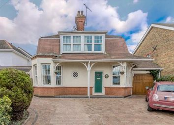 Thumbnail 4 bed detached house for sale in Rayleigh, Essex, United Kingdom