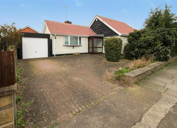 Thumbnail 3 bed bungalow for sale in Allison Gardens, Chilwell, Nottingham