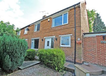 Thumbnail 3 bed detached house to rent in Campbell Drive, Carlton, Nottingham